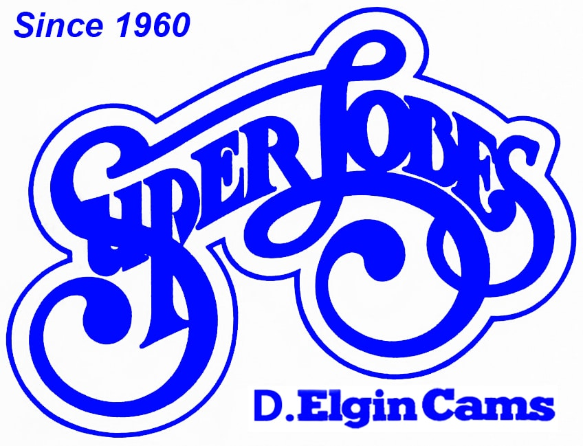 D  Elgin Cams - Santa Rosa, CA | Since 1960
